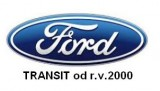 Dovybavení Ford Transit r.v.2000 D5WZ Eberspächer