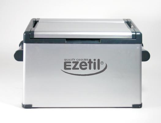 Kompresorová autolednice Ezetil EZC60 12/24/230V 60L +10°C až -20°C