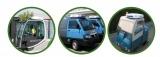 Klimatizace Minicool Compact 12V 2000W Dirna