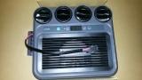 Střešní kompresorová klimatizace WAECO COOLAIR RT880 24V i pro ADR