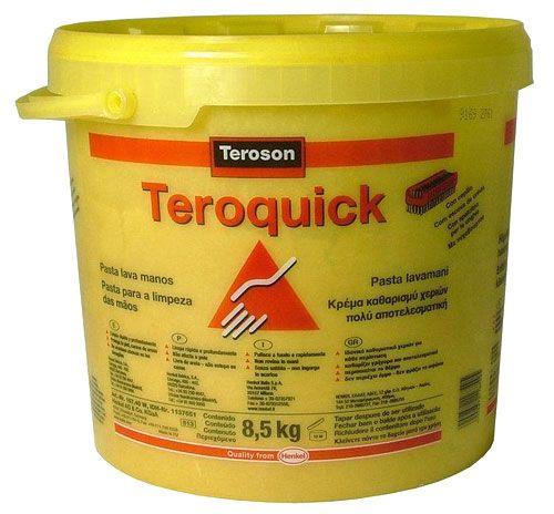 Čistící pasta na ruce Loctite / TEROSON TEROQUICK