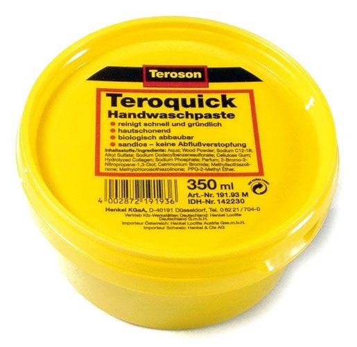 Čistící pasta na ruce TEROSON TEROQUICK 2088494