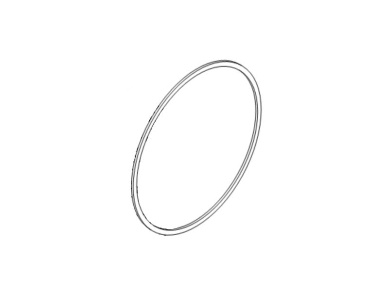 O kroužek 81,5X1,5 Hydronic II 252281010022 Eberspächer