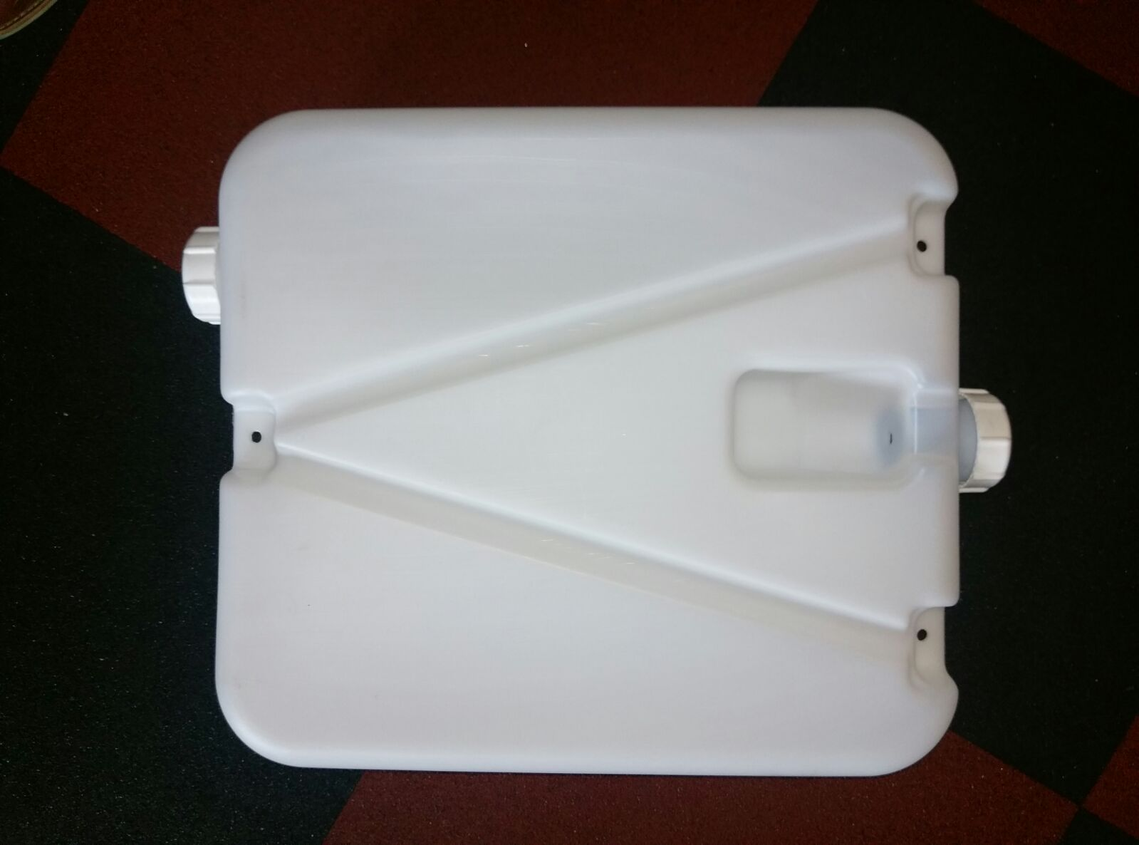Vodní nádrž komplet na klimatizaci Nitecool