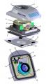 Waeco ND čerpadlo na klimatizaci CA 1000 / CA 800 / CA1000 / CA800 / CA-1000 / CA-800