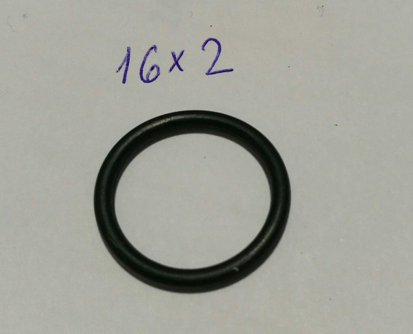 Webasto O kroužek 16 x 2 - 443115