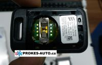 Dálkové ovládání Easy Start Remote 221000342300 Eberspächer