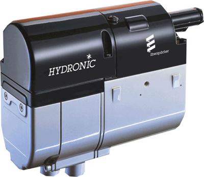 Eberspacher Hydronic B4WSC 12V SADA 201861050000 / 201861 Eberspächer
