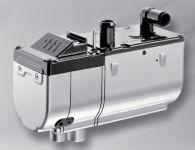 Hydronic D5WS 12V Agregát