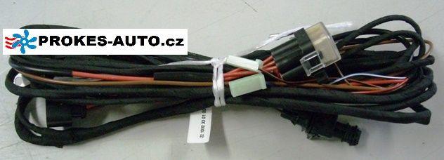 Kabelový svazek topení D5WSC / D4WSC / D4WS / D5WS 221000330100 Eberspächer