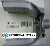 Kryt motoru dmychadla spodní Hydronic D4WS / D5WS