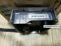 Řídící jednotka 12V HYDRONIC D4WS / D4WSC 225201040006 / 225201030001 Eberspacher