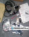 Sada pro dovybavení přihřívače Webasto TT C PEUGEOT EXPERT včetně ovladače 1533