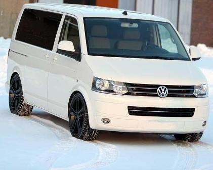 Webasto přestavbová sada KITpro VW T5 AC CLIMATIC 9012103