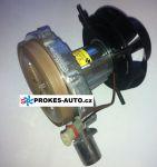 Eberspacher Dmychadlo pro Airtronic D4 24V 252114992000 / 252114200200