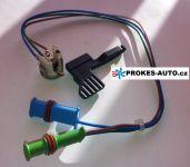 Kombinované čidlo Airtronic D2 / D4 252069010200 / MAN 252292 / 81.77907-0014 Eberspacher