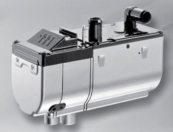 Eberspacher Hydronic D5WS 12V SADA 252386050000 / 252386 Eberspächer