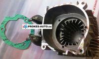 Eberspacher výměník Airtronic D2 s těsněním