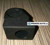 Gumové těsnění sání ThermoTop DW50 and BW50 / 31345 Webasto
