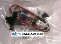 Kabelový svazek+ čidla pro D3W Z 12V 251864011700