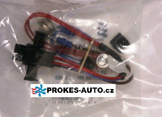 Kabelový svazek+ čidla pro D3WZ 251864011700 Eberspacher