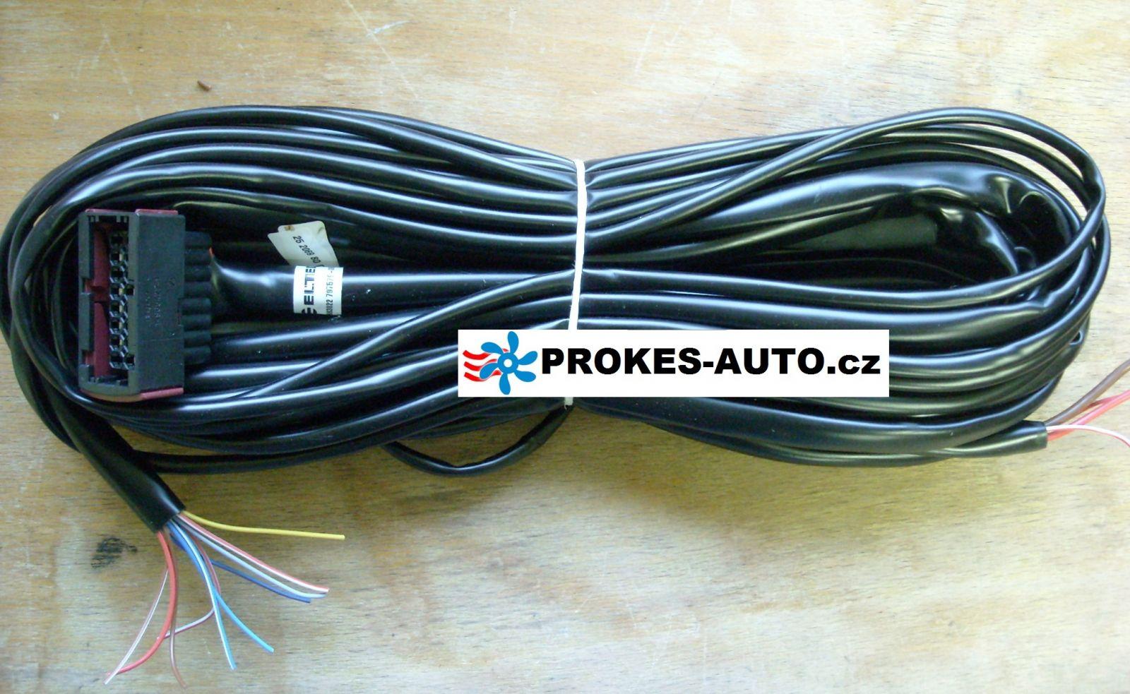 Kabelový svazek pro Airtronic D2 / D4 252069800200 Eberspächer