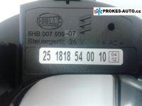 Řídící jednotka pro Hydronic HL2-30 / L30 ( 251818540010 ) 2524880 / 2518180 / 2525990 / 5HB007509 / / 5HB 007 509-07 Eberspächer