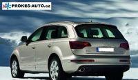 Rozšíření přihřívače Audi Q7 GSM ovladani s aplikací do r.v.2015