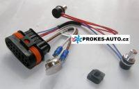 Svazek kabelů s čidlem pro D5WZ / D3WZ / D5WS