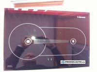 Sklokeramická varná deska na naftu X100