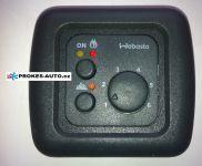 Webasto Sklokeramická varná deska na naftu X100 / WA90000