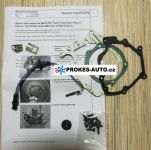 Webasto Žhavící kolík KIT pro TT-E / C / Z / P 9017813 / 9018774B