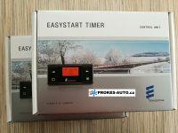 Eberspacher Předvolbové hodiny Easy Start Timer 221000341500 Eberspächer