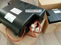 Eberspacher teplovodní výměník Xeros 4000 12V s dvojitým radiálním ventilátorem 222282110100 Eberspächer