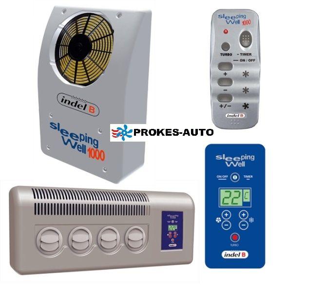 Klimatizace Indel B Sleeping Well Back 950W 24V