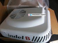 Indel B klimatizace Sleeping Well Oblo