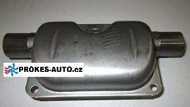 Eberspacher Tlumič výfuku 24mm 251864810100 Eberspächer