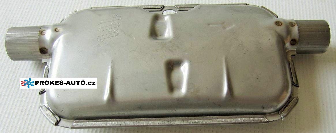 Tlumič výfuku na nezávislé topení Eberspacher 24mm 221000400900 Eberspächer