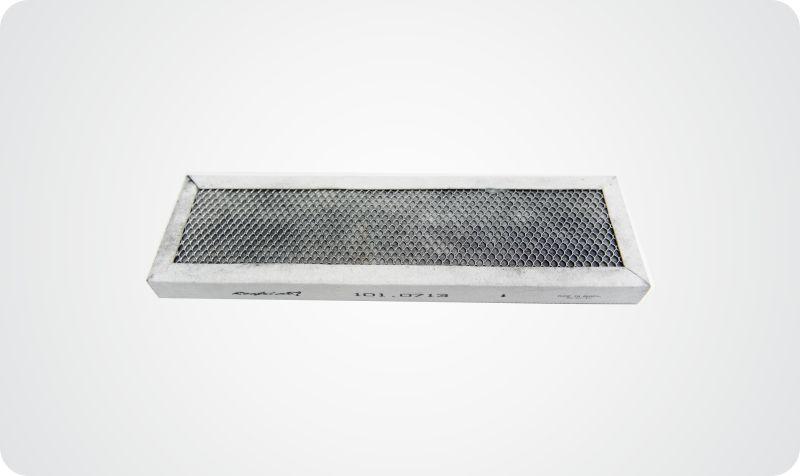 Uhlíkový filtr pro Resfri AGRO / Agricola k použití při chemických postřících Resfriar