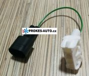 Webasto adaptér, kabel k diagnostice AT2000 / 3500 / 5000 / ST / 3900 / 5500