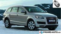 Webasto sada pro přihřívač Audi Q7 ovladač T91 / 1313675