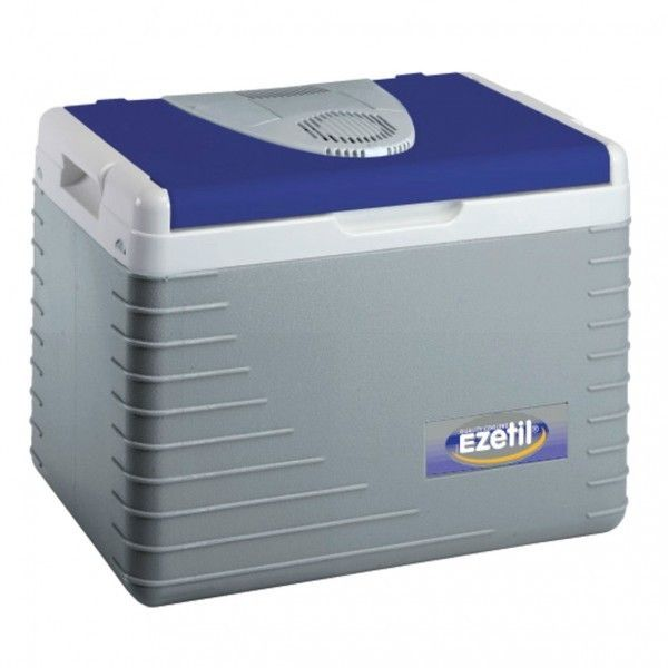 Autolednice Ezetil E45 12V 45L dT20-24°C