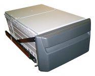 VITRIFRIGO V31L / 31L / VOLVO FH3 a FH4 12/24V / +10°C do 0°C Kompresorová autochladnička do šupliku