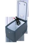 Ezetil EZC25 12/24 25L -20°C až + 10°C Kompresorová autochladnička