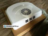 Horní kryt klimatizace Dirna Bycool Compact 1,4kW 091087C013