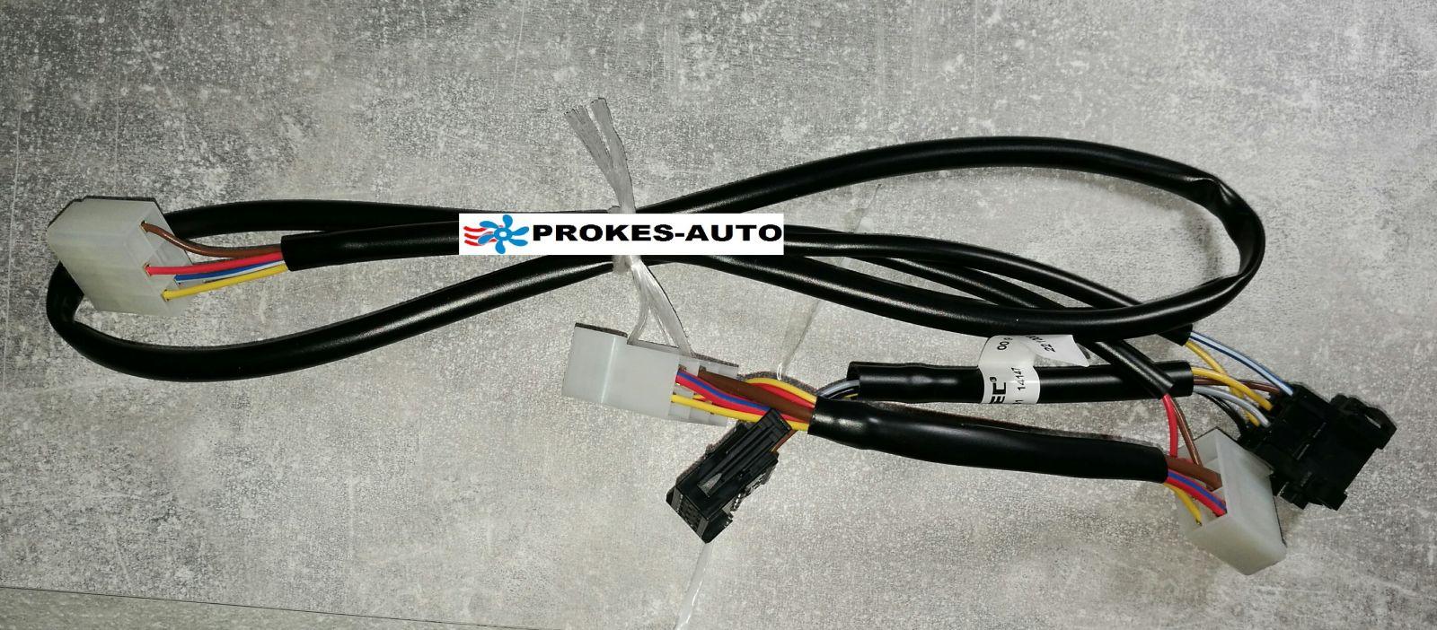 Adaptér diagnostický kabel k topení Hydronic L2 / L 16/24/30/35 - 221000316600 Eberspächer