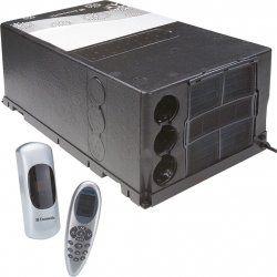 Nezávislá klimatizace do úložného prostoru Dometic HB 2500