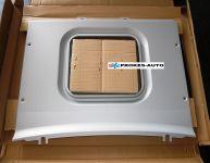 Střešní kompresorová klimatizace Vitrifrigo Roadwind 3300T 950W 24V