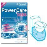Tablety do odpadového zásobníku Dometic