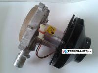 Dmychadlo / ventilátor D4S MAN 252292